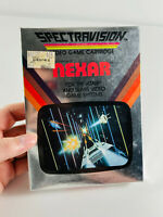 1983 Spectravision Nexar Atari 2600 Video Game w/ Box UNTESTED