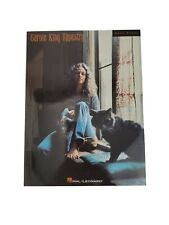 Carole King Tapestry Sheet Music Easy Piano Songbook