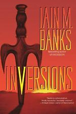 Inversions: By Banks, Iain M.