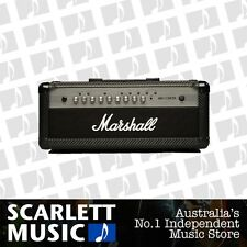 Marshall MG100HCFX 100w Guitar Head w/Footswitch *BRAND NEW*