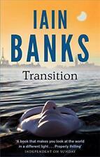 Transizione di Banks, Iain Libro Tascabile 9780349139272 Nuovo