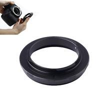 55mm Macro Reverse Adapter Ring For Olympus 43 OM4/3 4/3  E520 E620 E500 E510 E1