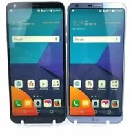 LG G6 - 32GB - Verizon/T-Mobile/Sprint/AT&T/GSM Unlocked/Canada Locked
