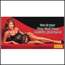 Fridge Fun Refrigerator Magnet ANNA CHAPMAN REDHEAD RUSSIAN SPY: Photo A SEXY!!
