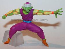 "Licensed Japan Dragon Ball Z DBZ Piccolo 3.5"" Posed Figure"