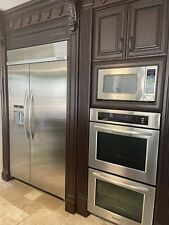 KitchenAid Kebs208Sss Double Ovens Great Condition!