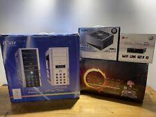 COMPLETE HIGH END Mega Spec PC Set up AMD QUADCORE BUNDLE iCute Power DVD PANEL