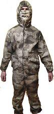 Russian army military camo suit uniform color A-TACS