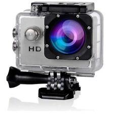 Cámaras de vídeo SDHC/SD de alta definición