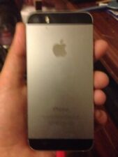 2 Apple  iPhone 5s - 32GB - for parts or repair