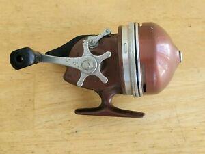Vintage Shakespeare Spin Wondereel EE Fishing Reel - Working