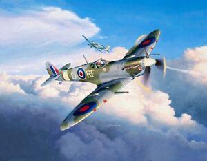 Supermarine Spitfire Mk.vb 1:72, Revell Avion Modèle de Kit de Montage 03897