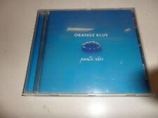CD  Orange Blue  – Panta Rhei