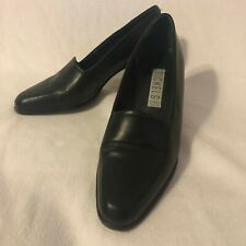 Nickels Womens Black Pumps
