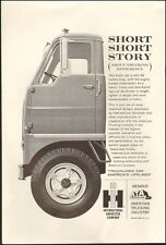 1964-International Harvester Company`Truck Cab-Vintage Ad