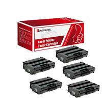 408161 BK Compatible For Ricoh Toner Cartridge 5PK For SP 377DNwX SP 377SFNwX