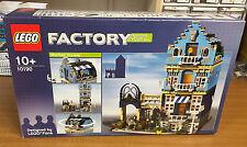 LEGO 10190 Market Street - NEW Sealed