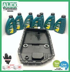 BMW E60 E61 E70 X5,X1,1,3,5,6,7 serie filter oil set for automatic gearbox 6HP19