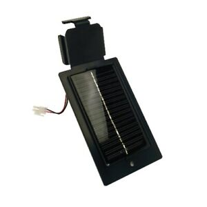 American Hunter Solar Charger Fits R & Rd Kits 6V Solar for Big Game Feeders