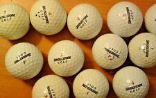 20 Bridgestone B330 RXS Pearl/A Grade Golf Balls