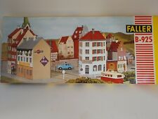 Faller City Section B-925 Ho Scale