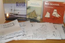 model ship ss beaver