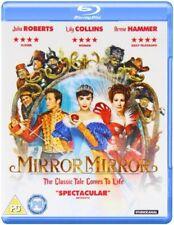 Mirror Mirror (Single Disc) [Blu-ray] [DVD][Region 2]