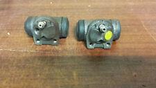 lot de 2 Cylindre de roue Ø 22 mm  PEUGEOT 309