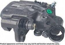 Cardone Industries 18B4821 Rear Left Rebuilt Brake Caliper With Hardware