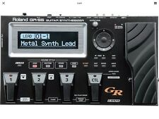 ROLAND GR-55GK GUITAR SYNTHESIZER + GK-3 PICKUP Guitars accessories Other