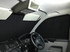 VW T5  Transporter Camper van Full 8 Piece california Thermal Screen  Silver