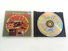 ASLEEP AT THE WHEEL THE VERY BEST OF CD 1993
