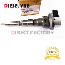ORIGINAL NEW HOLDEN JACKAROO / ISUZU TROOPER 4JX1 ENGINE INJECTOR 8-98245753-0