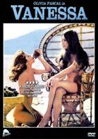 Nuovo Vanessa DVD (SEV2003)