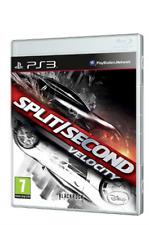 PS3-Split/Second: Velocity /PS3  (UK IMPORT)  GAME NEW