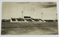Freeport Long Island NY Stadium Postcard J20