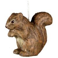 Bethany Lowe Squirrel Chipmunk Woodland Forest Christmas Tree Decor Ornament
