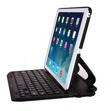 iPad Air 360 Degree Rotating Detachable Bluetooth Keyboard Case
