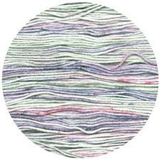 Leading Men Fiber Arts :Show Stopper, color - Quantum Leap: merino Sock yarn