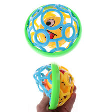 Baby Creative Hand Bell Ball  Toy Rattles Develop Intelligence Rattle TOY