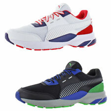 Puma Men's Future Runner Men's Retro 90's Dad Sneaker Trainers