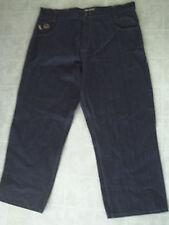 Men's MECCA Black Denim Jeans ~ Size 30X32