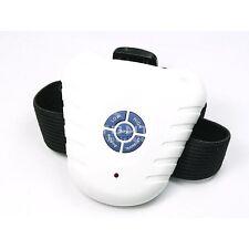 Dog Stop Barking Mini Training Collar Pet Anti Bark Aid Control Ultrasonic Sound