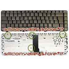 Tastiera ITA BRONZO per HP Pavilion DV3019TX, DV3020TX, DV3021TX, DV3022TX