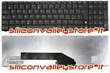 Tastiera ITA MP-07G76I0-5283 Nero Asus F52, P50, X50, X51, X5D