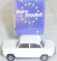 NSU Tt Blanc imu / Modèle Européen 0700x H0 1/87 Emballage D'Origine # Å