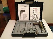 MotoMeter AG D-7250 Leonberg 10-40 bar Diesel Compression Tester