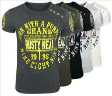 Rusty Neal T-Shirt 15216 Regular Fit Männer