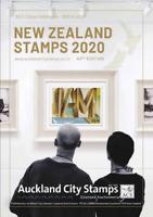NEW ACS 2020 New Zealand Stamps 1855-2020 144p Colour Catalogue **ADVANCE SALE**