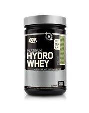Shakes de proteína e para ganhar massa muscular